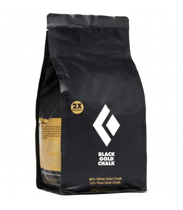 MAGNESIO BLACK GOLD CHALK 100 g - Black Diamond