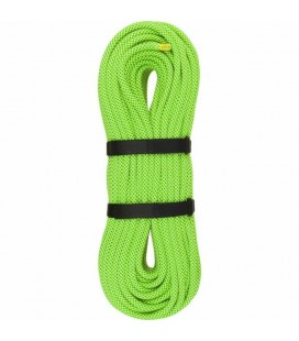 AERO 9.2mm 70m  NEON GREEN STERLING ROPE