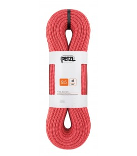 CORDA ARIAL 9.5 mm - 80m - PETZL