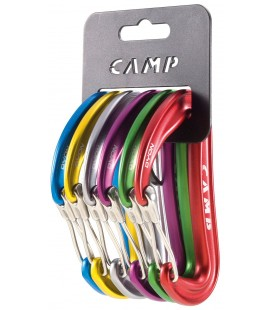 Camp Dyon Rack Pack 6 pcs