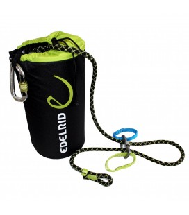 VIA FERRATA BELAY KIT II, 15M - EDELRID