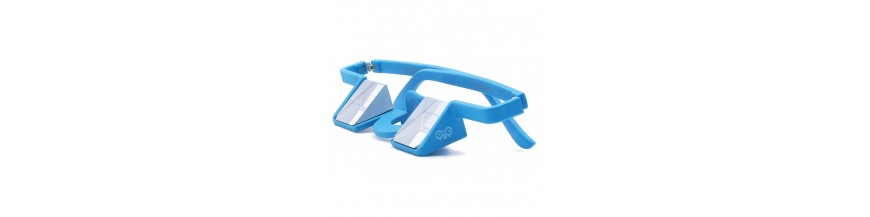 Belay Glasses