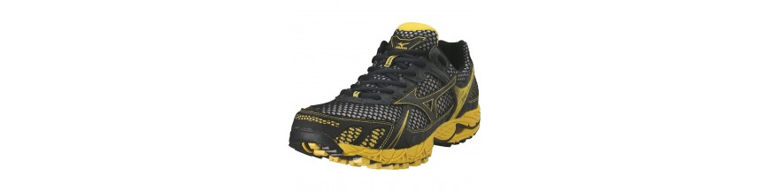 Zapatillas Trail Running