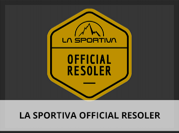 La Sportiva Official Resoler