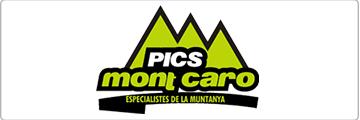 Pics Montcaro