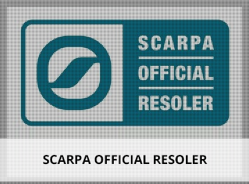Scarpa Official Resoler