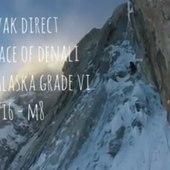 Marc Toralles i Bru Busom van escalar l'exigent 'Slovak direct', al Denali (Alaska), el juny de 2019. La cordada va invertir quatre dies per completar aquesta via de la cara sud. 2.700 metres amb dificultats en el grau Alaska VI y seccions de fins a WI6+ y M8. El divendres 10 d'abril, a les 20h, estrenaran la pel·lícula en obert. Volen compartir-la amb tothom després de la cancel·lació de totes les dates que tenien programades a causa de la crisi del coronavirus. • #alpinism #climbing #escalada #klettern #grimper #climbon #arrampicata #climber #climbingculture #goma2siurana