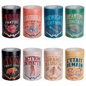 📲 Botiga online de #Goma2Siurana actualitzada! Hem introduït un bon nombre de nous productes que podràs comprar còmodament des de casa 😉 . ✔️ Recorda que si ets client del taller de ressolat obtindràs descomptes molt especials en totes les teves compres. . 📸 A la foto que compartim, @mammut_swiss1862 ha produït una edició limitada de llaunes (que contenen un paquet de magnesi en pols de 230g) que rememoren algunes de les vies i blocs més mítics en la història de l'escalada. Un regal perfecte. Potser un capritx? . 👉 Navega per la botiga online de Goma2. Enllaç a la bio. . #siuranameetingpoint #siurana #climbing #escalada #klettern #arrampicata #grimper #rockclimbing #boulder #climber