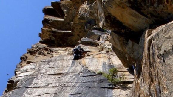 Mejores zonas de escalada en Tarragona